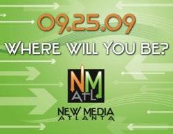 new media atlanta