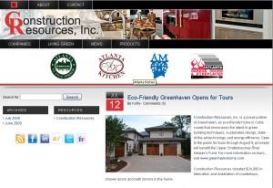 construction resources blog
