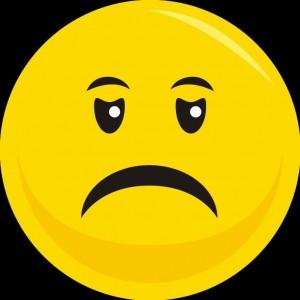 unhappy joe