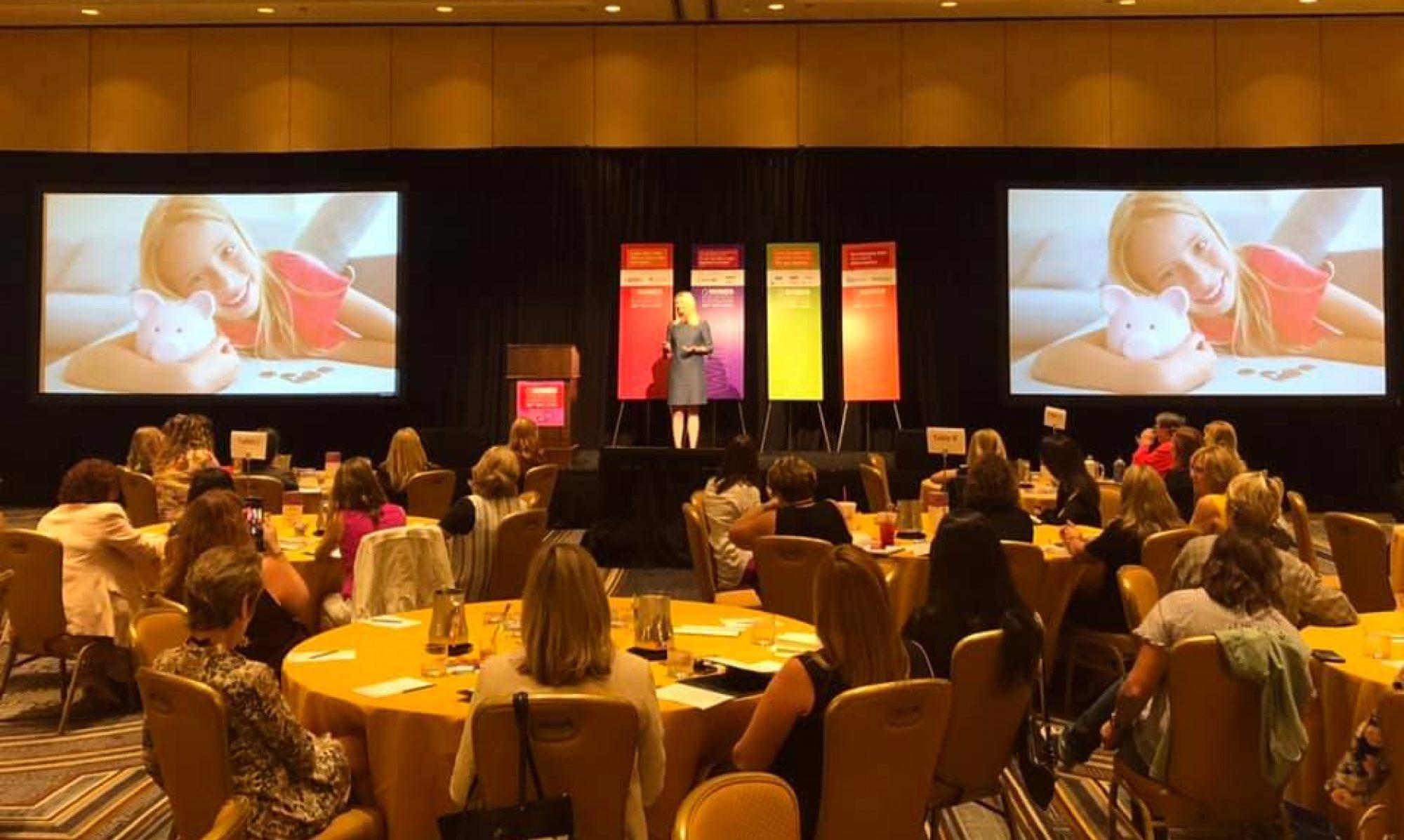 Carol Morgan | Speaker on Change, Leadership & Marketing
