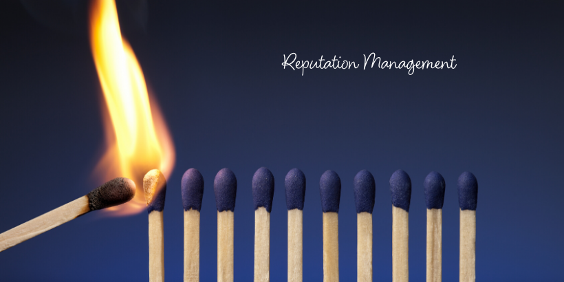 Reputation Management Seminar